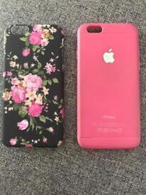 iPhone 6 Case x 2