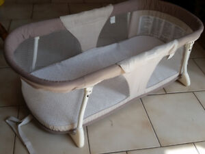 Couchette pour bebe / Baby sleeper