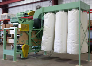 Q-SAGE Seed & Grain Equipment For Sale - northvalleyagme.com