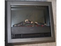 Dimplex Electric Fire with Remote BCH20