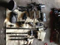 Toyota hilux mk3 parts