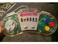 Turbo SNES Controller