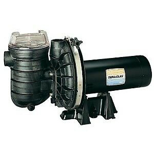 1hp Sta-Rite Inground Pool Pump 120/230v (30day Warranty)