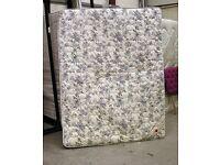 Jenny Wren Dorlux Kingsize mattress