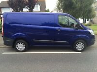 FORD TRANSIT CUSTOM TREND 125psi