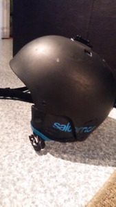 Casque de ski salomon