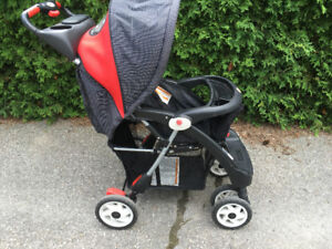 Safety 1st Stroller Neutral Colours
