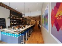 DEMI CHEF N8-IMMEDIATE START