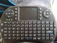 Bluetooth Keyboard with charger