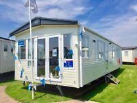Brand new 8 Berth static caravan for sale in Norfolk, Near Gt Yarmouth