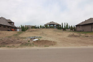0.62 Acre Vacant Lot in Riverstone Pointe!