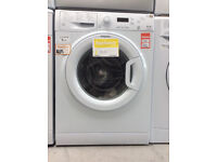 **CLEARANCE** Hotpoint WMAQF621P A+ 6Kg 1200 Spin Washing Machine - White #335540