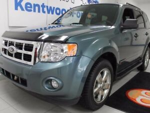 2012 Ford Escape XLT 3.0L V6 4x4 for all your hearts desires