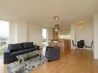 2 bedroom property in brand new development with access to gym and roof terrace!