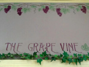 Beer and Wine Kit Sale at The Grape Vine