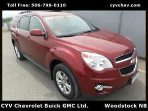 2010 Chevrolet Equinox 1LT AWD - $9/Day - Remote Start & XM Radi