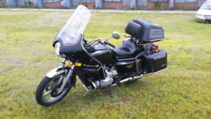 1979 Gold Wing