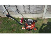 Victa Professional 460 2 stroke lawnmower