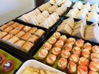 Catering service for small events, parties etc in Dundee and Monifieth