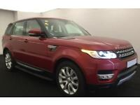 Land Rover Range Rover Sport FROM £240 PER WEEK!
