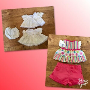 ORIGINAL Cabbage Patch Kid Clothes
