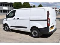 2.2 290 LR P/V 5D 99 BHP EURO 5 SWB FWD L1 DIESEL MANUAL PANEL VAN 2014