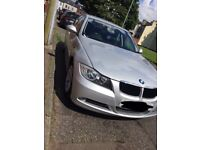 BMW 318i series 57 plate in Excellent Condition