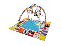 Red kite 3 in 1 zoo Baby play gym
