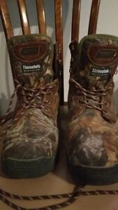 COLEMAN HIKING/HUNTING BOOTS SIZE 11