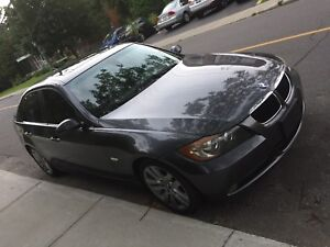 BMW 325i SPORT PACKAGE ! VERY CLEAN! !!SUPER PROPRE!!