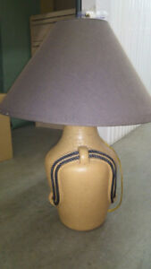 Lamps with shades for Living Room or Bedroom