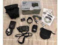 Panasonic LUMIX DMC-GF2K Digital Camera