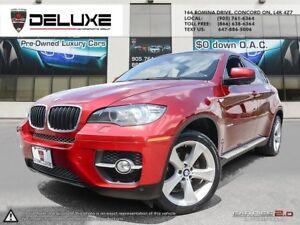 2011 BMW X6 xDrive35i X6  SPORT PKG NAVIGATION $109.99 WEEKLY