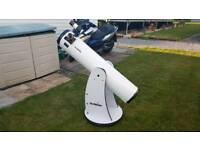 Skywatcher P200 Telescope