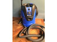 Nilfisk-Alto AERO 26-21 PC - vacuum cleaner - canister 18 MONTHS OLD - ONLY USED TWICE!
