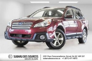 2013 Subaru Outback 2.5 I Convenience at Certifie $132.53 / 2 Se