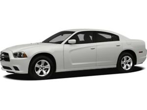 2012 Dodge Charger SE CD/MP3 PLAYER! BLUETOOTH! SATELLITE RADIO!