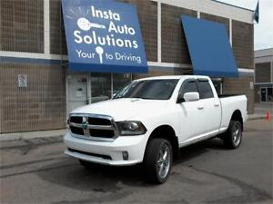 2014 Ram 1500 Sport LIFTED TRUCK READY FOR NEW HOME