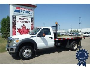 2014 Ford Super Duty F-550 XLT