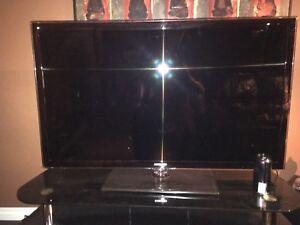 """37"""" Samsung led smart TV"""