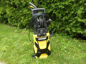 Karcher K5.540 Pressure Washer 2000psi 1.4gpm