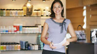 Physiotherapy Clinic looking for a Female Receptionist