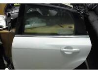 Ford focus 2014 doors and suspensions parts rear bumper