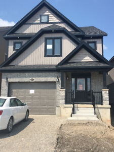 Waterloo House for Rent - Brand New!
