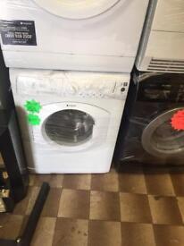 Reconditioned Hotpoint Aquarius+ Washing Machine