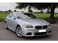 BMW 5 Series 520d M Sport - FSH - RARE Spec