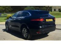 2016 Jaguar F-PACE 2.0d Prestige 5dr AWD Automatic Diesel Estate