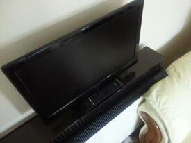 "23"" ULTRA SLIM HITACHI HDMI DIGITAL LCD TELEVISION"