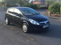 VAUXHALL CORSA 1.3 CDTI DEISEL 2009 09 REG 2 OWNER LOW MILEAGE 48000 2 X KEYS 5 DOOR ANY P/X WELCOME