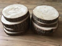 10 x log slices
